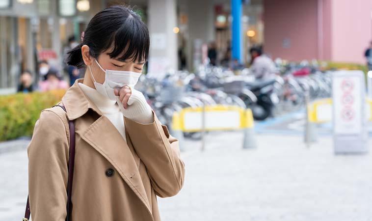 對付早晚溫差大,保養肺部、改善過敏咳嗽有訣竅