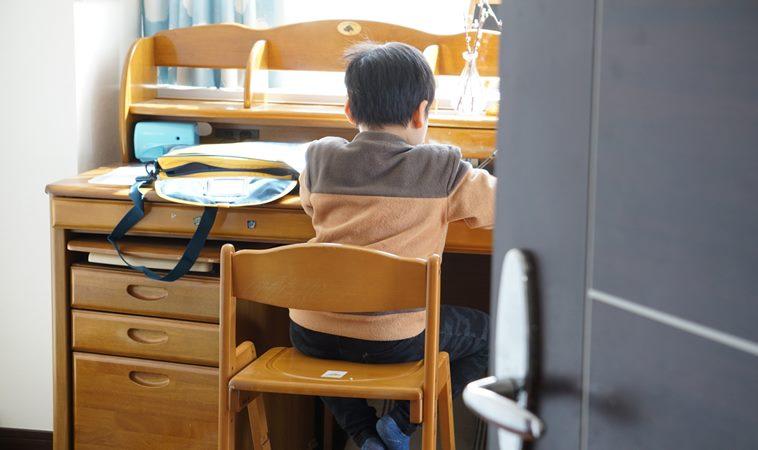 你會陪孩子寫作業嗎?3個理由告訴你別這樣做