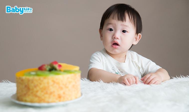 爭議性食物黑白名單大反轉,嬰幼兒飲食迷思全破解!