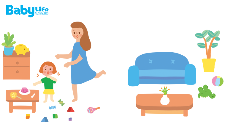 擊背法、哈姆立克法、CPR ,爸媽必學的嬰幼兒急救術