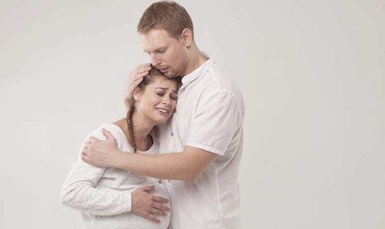 產前憂鬱使早產機率增4成!孕婦的情緒好壞關鍵在準爸爸