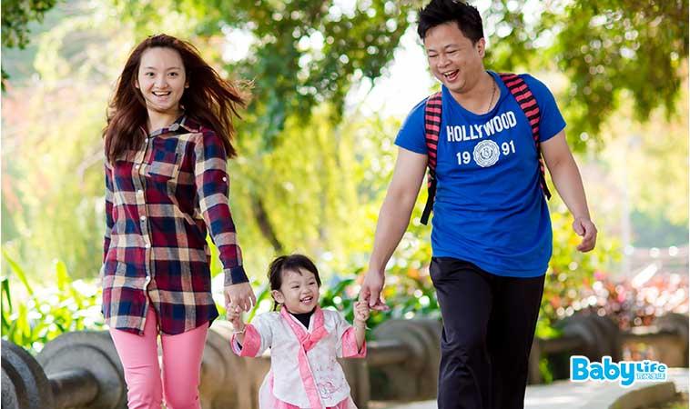 您的育兒目標是…孩子順利長大就好?成龍成鳳有多難?