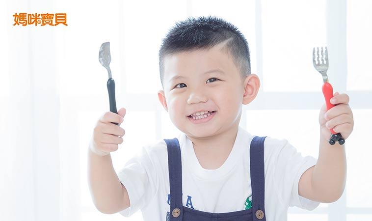 5步驟逐步戒除孩子吃垃圾食物