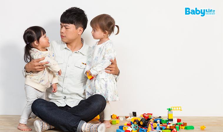 處理小孩糾紛,大人絕不能做的4件事