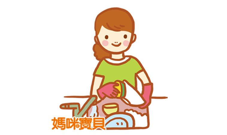 廚房清潔×收納,一次搞定!