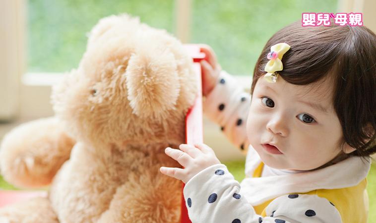 5招 輕鬆改善寶寶便秘