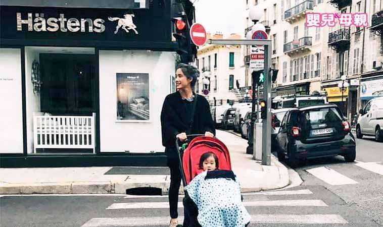做好行前功課  親情回憶無價  Lydia帶寶寶旅行不NG