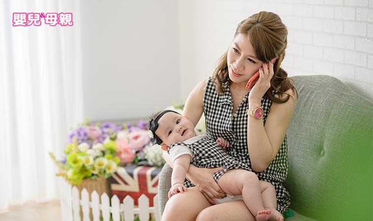 Q&A 這樣當父母最聰明!嬰幼兒照顧20問