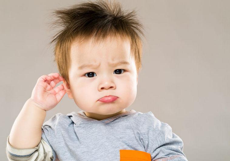 喝完奶就會咕嚕、煩躁,別讓寶寶喝奶不開心