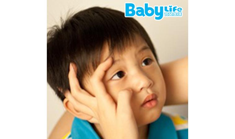 發育、防治、保健 7種兒童常見眼疾Check!