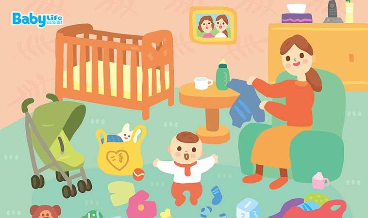 二手嬰兒用品,安心用!