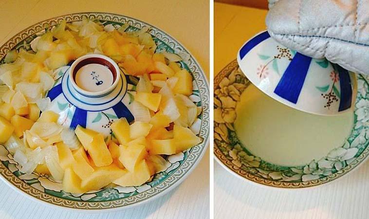 自製止咳妙方,蘋果洋蔥水