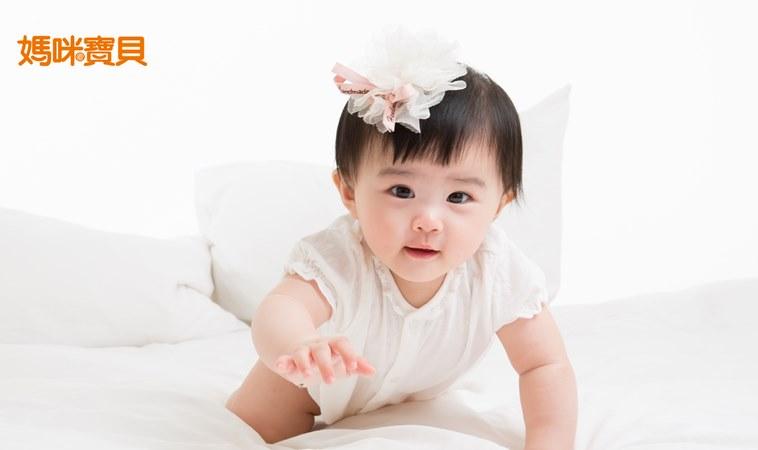 揭開嬰幼兒腹痛常見原因
