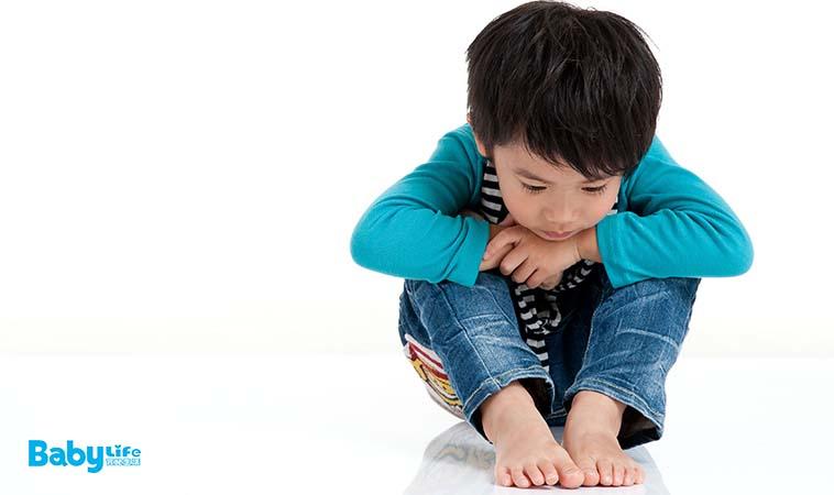 遇到孩子遭惡意捉弄或恐嚇,爸媽該怎麼做?