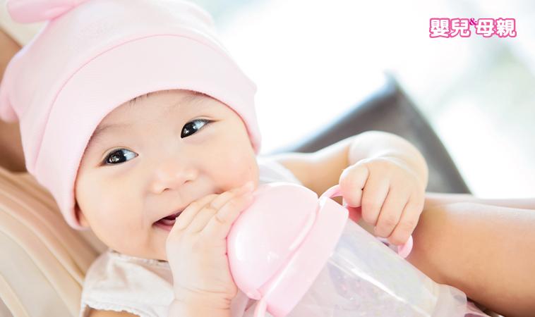 喝水也要小心?當心嬰兒水中毒!