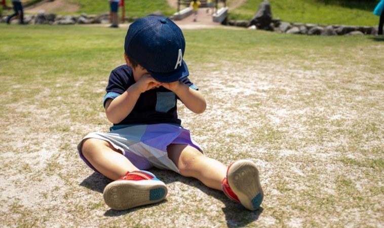 3歲只會說「飯飯」等疊字,很可能是語言遲緩!