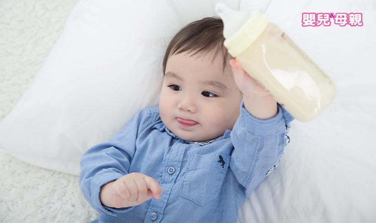 寶寶肚子痛 小心腸套疊!