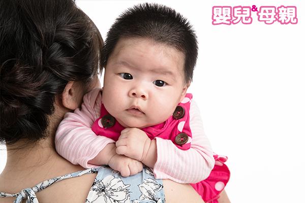 嬰兒青春痘