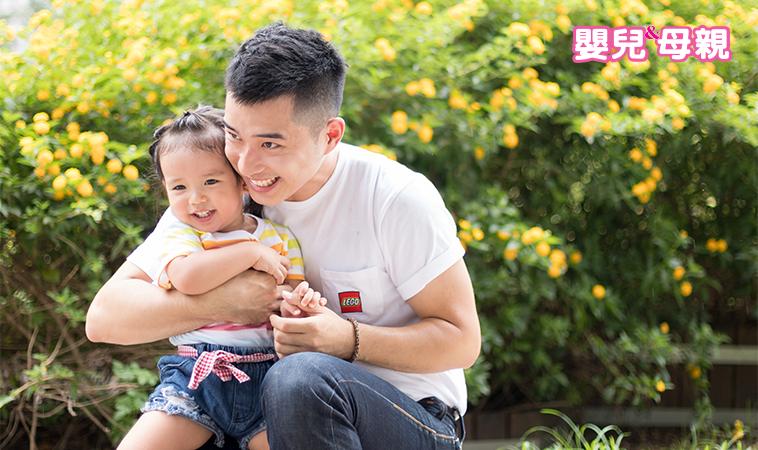 你是工作狂or宅男爸比嗎?4種親子運動 讓你和寶貝感情更好!