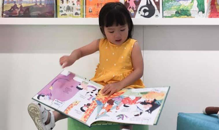 孩子的工作是什麼?今天對女兒艷艷溝通的事
