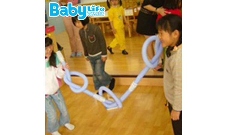 PART B、4~6歲寶寶的幼稚園