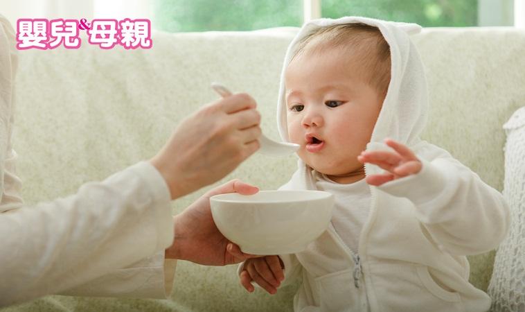 寶寶一口、我一口,沒想到共食的後果如此嚴重……