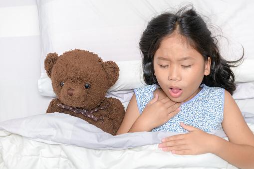 預防幼兒夏季腸胃炎