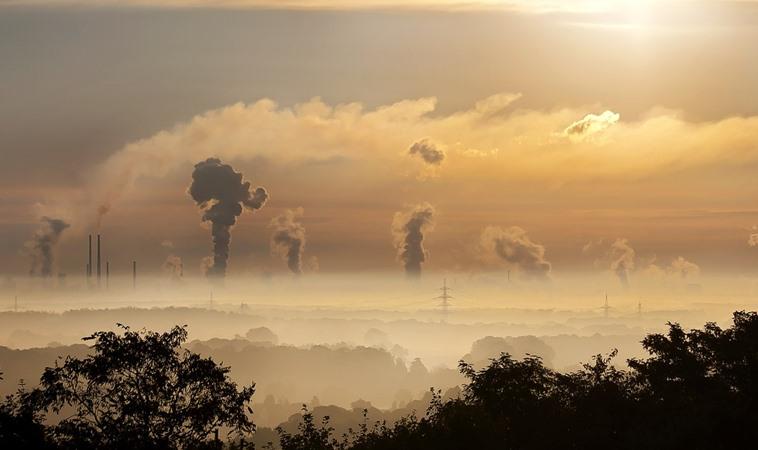 空氣有毒!全球有60萬個兒童因為呼吸死亡…