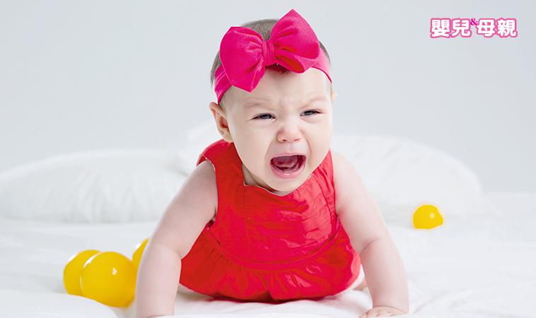 居家照護3招學起來 小心!新生兒喉頭軟化症3大徵兆