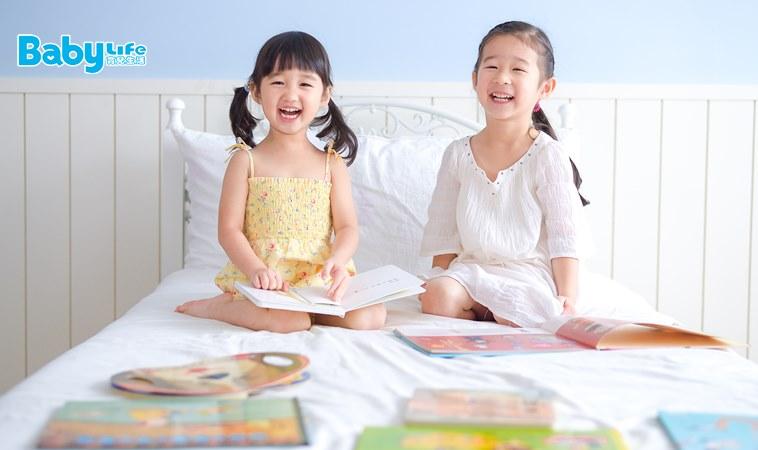 生個女兒吧!手足有姊妹可以讓家庭關係更親密