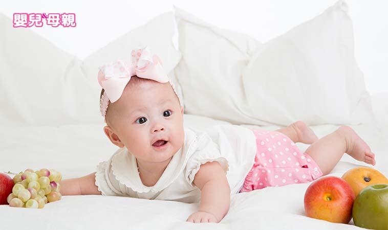 以配方奶餵哺的嬰兒,使用奶瓶的大小與體重增加的關係
