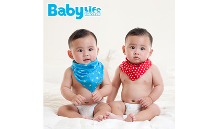 雙胞胎的照護與教養