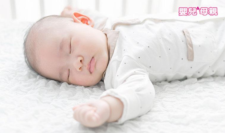 【圖解教學】顧好寶寶頭型,只要學會這一招 !
