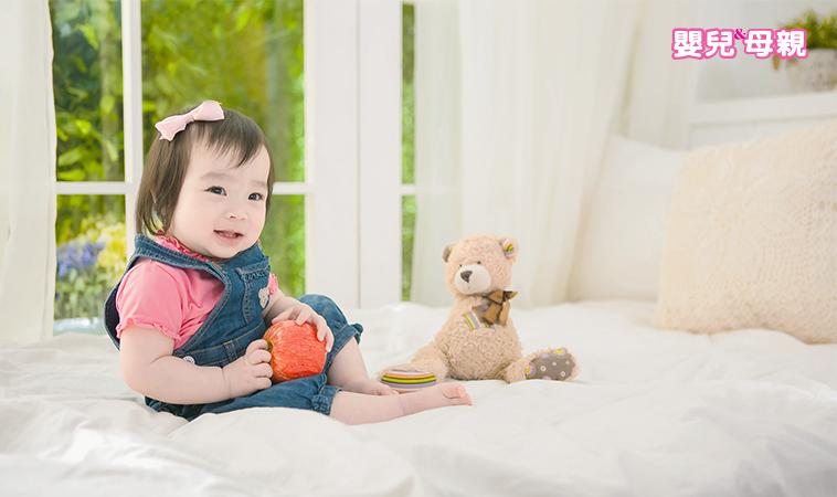 語言X動作X認知X情緒,開發寶寶潛能 跟著專家這樣做!