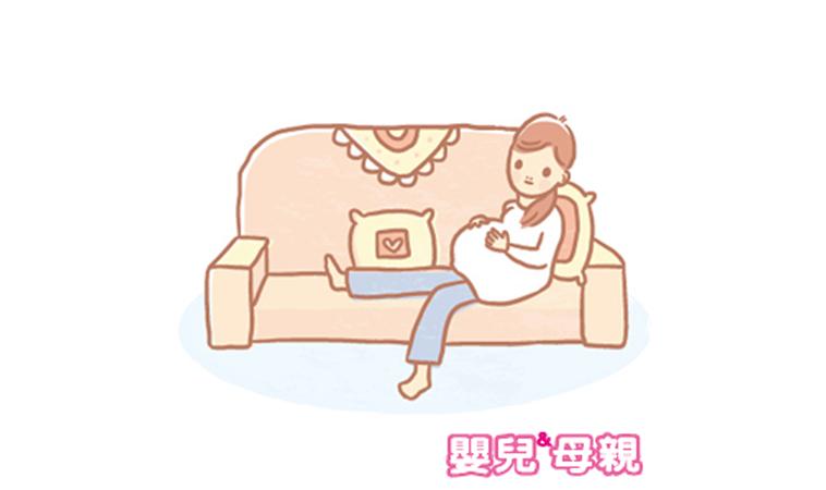 懷孕早期陰道出血,要小心!