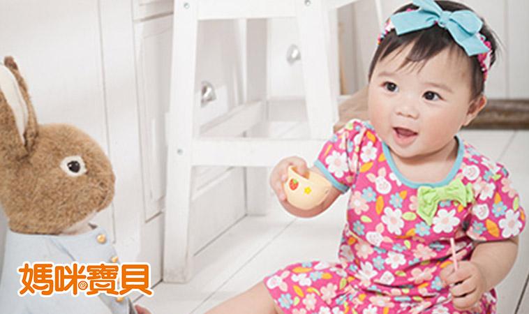 幼兒腸胃道疾病6大徵兆
