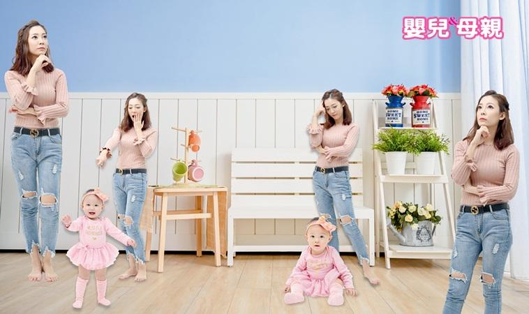 12種嬰幼兒居家意外預防法