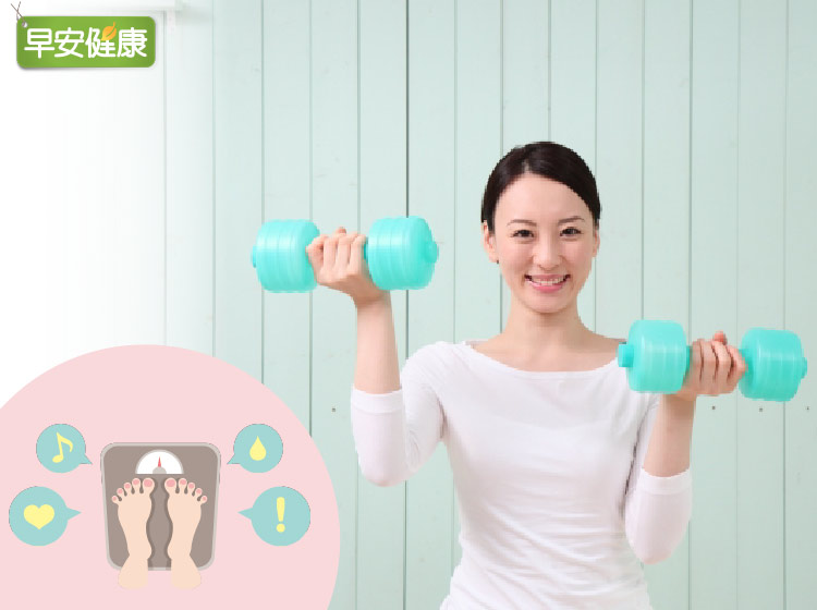 肌肉變少是疾病前兆!醫師這樣吃甩20kg,肌肉不流失