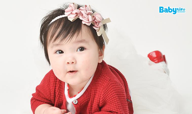 每個寶寶發展時程不一 7坐、8爬、9長牙…,沒跟上進度怎麼辦?