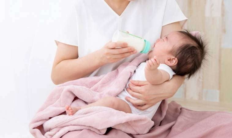 出生10天就感染沙門氏菌引敗血症?原來是家長沒洗手導致