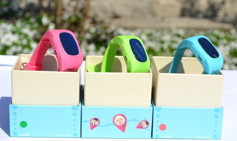 你以為兒童智能手錶很安全?小心歹徒能隨時竄改位置、陌生人來電