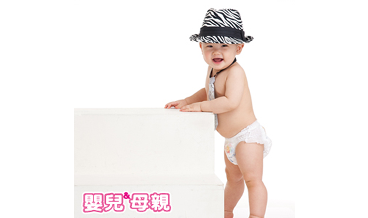 太早戒尿布會造成孩子心理壓力?