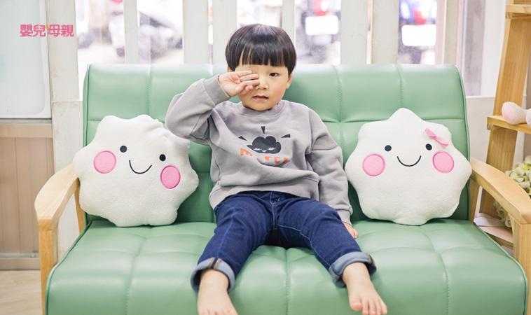 痛痛!幼兒成長期常見的3大類型疼痛,正確分辨、及時診治