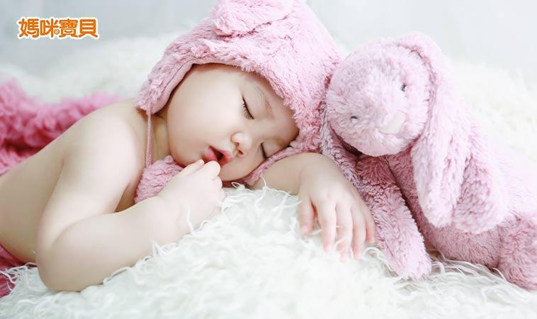 5招 讓寶貝安睡過好年