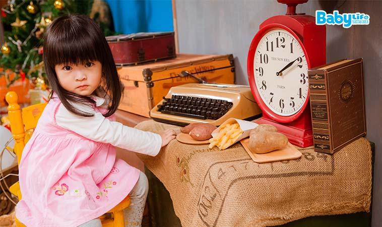 協助孩子處理情緒,有效幫助孩兒面對未來挑戰