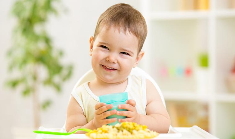 「寶寶長肉關鍵,贏在蛋白質吸收」直播花絮篇