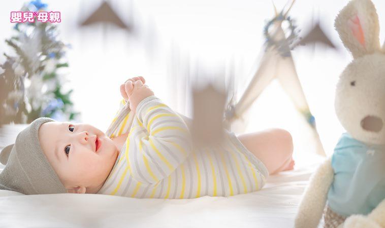最新研究:家長幫物品命名,有助寶寶快速記憶