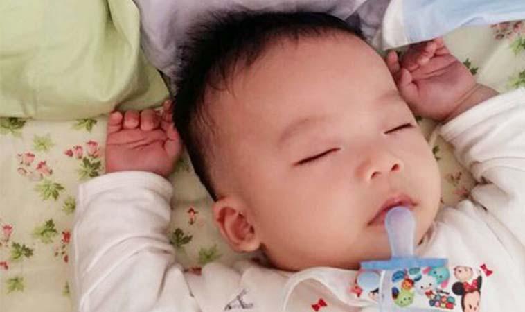 打造入睡儀式,讓孩子順利睡過夜