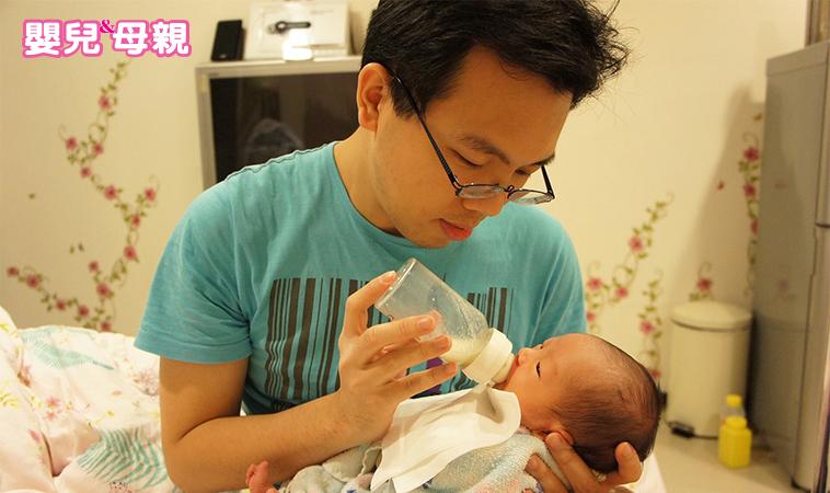 達人爸爸育兒經──阿包醫生「爸爸的角色,要成為孩子的榜樣」