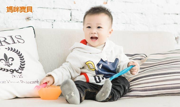 孩子缺鈣了嗎?